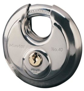 Padlocks & Personal Security