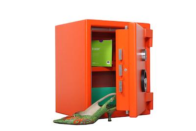 Bespoke Designer Safe Colours