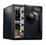 Fireproof Safes