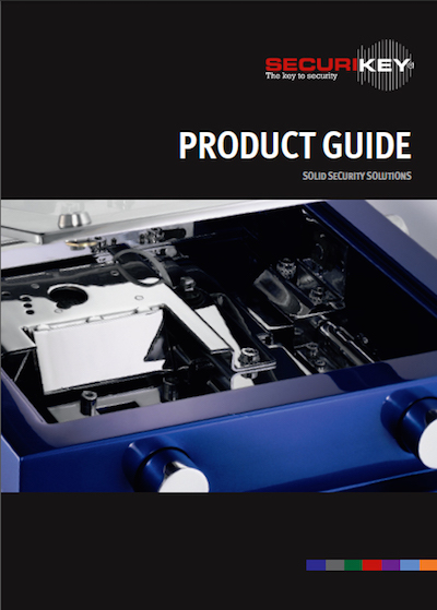 Securikey New Product Brochure