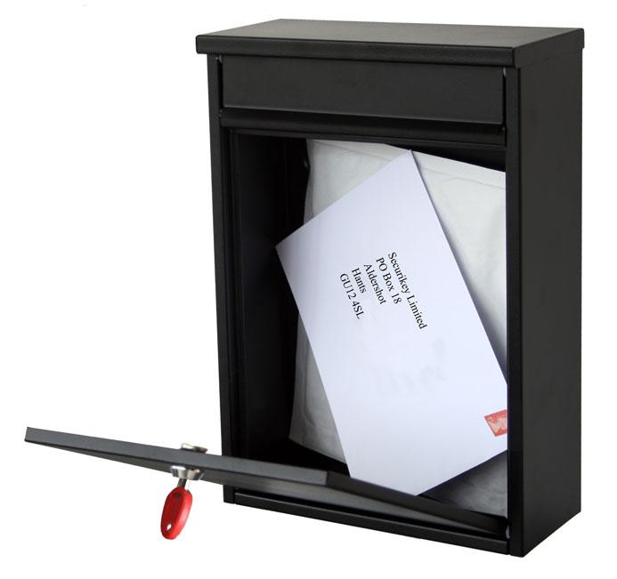 Securikey Post Box