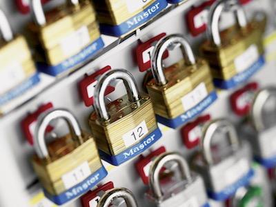 Securikey offers Master Lock Padlocks