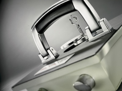Underfloor Safes from Securikey