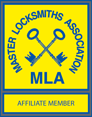 Master Locksmiths Association Member