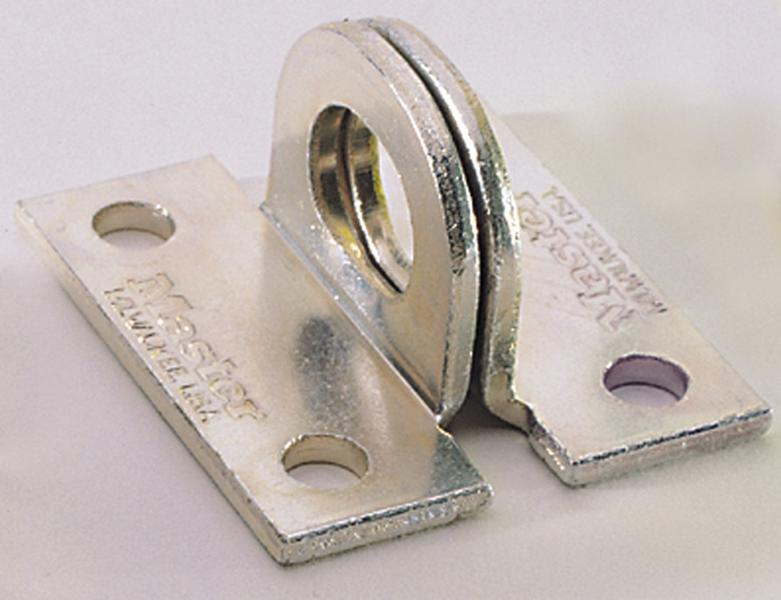 Padlock Eyes 60r Right Angle In Pairs Securikey