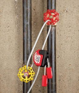 A Guide to Safety Lockout Products