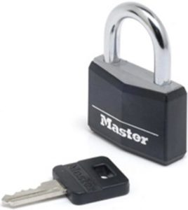 What Type Of Padlock Do You Need?