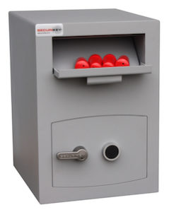 Security Safes & Cabinets - Securikey