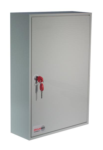 Deep System Cabinets For 100 Bunches Securikey