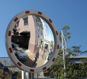 A Buyers Guide To Convex Mirrors