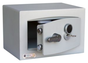 A Guide to Fireproof Safes